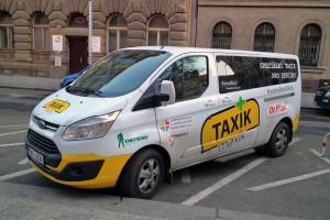 Taxik Maxík