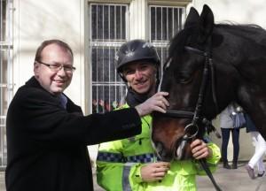 Den s Městskou policií